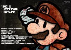 Image for Mario Bross Graffiti Wallpapers 63 Backgrounds For Dekstop wfz Capas Iphone 6, Capas Samsung, Ipad Air Wallpaper, Hd Wallpaper Desktop, Gaming Wallpapers, Nature Wallpaper, Super Mario Bros, Super Heros, Capa Iphone 6s Plus