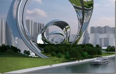 Architectural design Sity