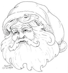 Colouring Pics, Adult Coloring, Coloring Books, Christmas Drawing, Christmas Paintings, Christmas Colors, Christmas Art, Christmas Projects, Christmas Ornaments
