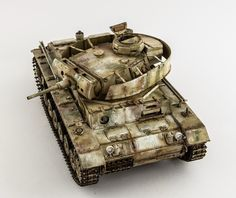 PzBefWg III Ausf J | Roman Volchenkov
