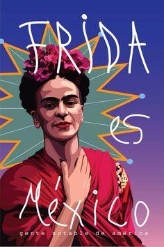 Juan Carlos Darias Gd, America, Graphic Design, Movies, Movie Posters, Inspiration, Ideas, Frida Kahlo, Venezuela