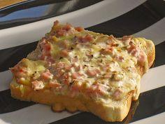 Pizzatoast, ein schönes Rezept aus der Kategorie Warm. Bewertungen: 13. Durchschnitt: Ø 3,6.