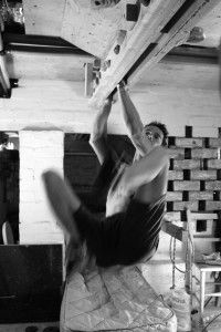 Homemade Crack: Build your own crack climbing machine | Climbing