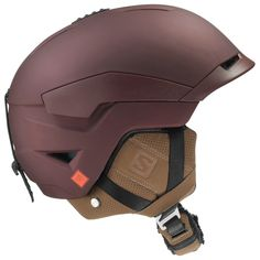 Order the Salomon Quest Snow Helmet today from Snow+Rock ✓ Price Match Promise ✓ Product Warranty ✓ Specialist Advice Motorcycle Helmets, Bicycle Helmet, Riding Helmets, Ski And Snowboard, Snowboarding, Skiing, Snow And Rock, Ski Equipment, Sports Helmet