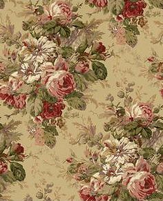 Fundo Floral 338