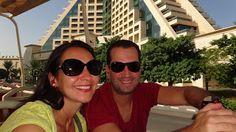 Viajar correndo é preciso: Dubai, aproveitando ao máximo um dia de visita...