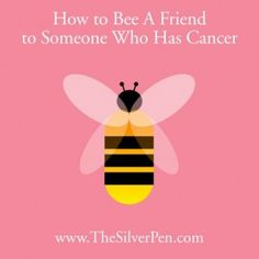 How to Bee A Friend