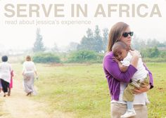 mission work in africa.. GREAT BLOG