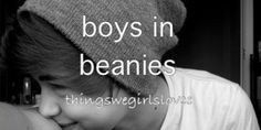 boys in beanies :) huge turn on for me Emo Guys, Cute Guys, Boys In Beanies, Emo Love, Booty Goals, Just Girly Things, Random Things, Random Stuff, Beard Lover