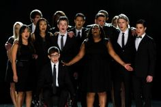 'Glee' ending after season 6