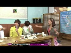 B1A4 Jinyoung sound effects - YouTube