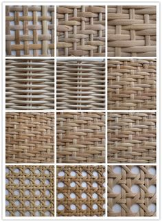 supply you good quality of the rattan cane webbing 1 2 mesh 6 x 6 square mesh core webbing Rattan cane webbing for project Cane Furniture, Bamboo Furniture, Furniture Ideas, Furniture Redo, Furniture Online, Furniture Stores, Cheap Furniture, Luxury Furniture, Bamboo Weaving