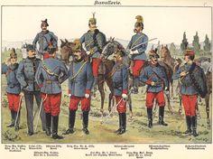 KuK Kavallerie 1898 - Landstreitkräfte Österreich-Ungarns 1867–1914 – Wikipedia