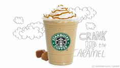 The Starbucks Frappuccino | 28 Things That Will Turn 20 In 2015