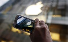 Apple and Samsung settle some lawsuits, but with a huge twist click here:  http://infobucketapps.com