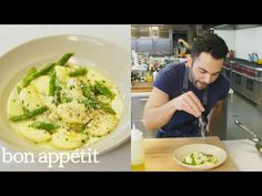 How to Make Pillowy, Delicious Ricotta Dumplings | From the Test Kitchen...