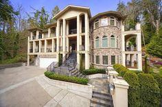 King James' Latest Victim Jason Terry Puts His $2.5 Million Seattle-Area Mansion On The Market