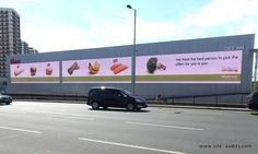 Looking @siteaudits  #CampaignLibrary some GR8 #OOH & #DOOH campaigns incl. @miniuk @waitrose @peugeotuk #Hellmans