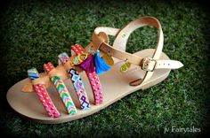 Boho Sandals Gladiator Sandals MARIANNA by jvFairytales on Etsy Boho Sandals, Gladiator Sandals, Birkenstock Florida, Trending Outfits, Unique Jewelry, Handmade Gifts, Shoes, Ideas, Woodwind Instrument