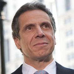 New York Governor Andrew Cuomo is the son of former New York Governor Mario Cuomo and brother of news anchor Chris Cuomo. Andrew Cuomo is known for focusing on LGBT rights and economic stimulus. Learn more at Biography.com.