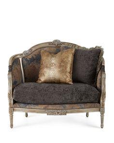 French Empire Style Sofa On OneKingsLane.com   Furniture   Pinterest    French Empire, Empire Style And Settees