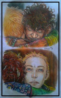 Шакал и Лорд by Ангел Ти