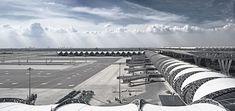 Gallery - Passenger Terminal Complex Suvarnabhumi Airport / Jahn - 5