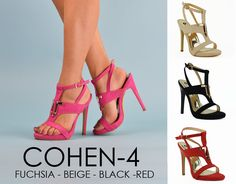 COHEN-4 by Athena Footwear <available in 4 colors> Call (909)718-8295 for wholesale inquiries - thank you!