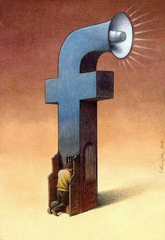 30 Illustrations By Pawel Kuczynski Showing What's Wrong With Modern Society The Polish artist Pawel Kuczynski is an absolute master, combining satire Art And Illustration, Caricatures, Street Art, Satirical Illustrations, Satirical Cartoons, Art Illustrations, Facebook Art, Facebook Canvas, Facebook Humor