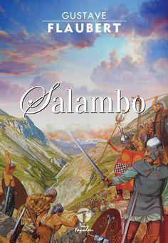 Gustave Flaubert, Salambo, Tema Yayınları