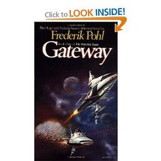 Gateway (Heechee Saga): Frederik Pohl: Amazon.com: Books Another multi-book series about relations between humanity and another alien race, the Heechee.