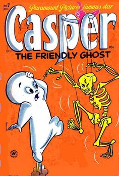 Sasper the homosexual ghost quotes
