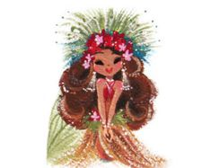 Olé by LianaHee on Etsy