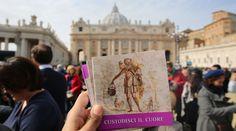 El Papa Francisco sorprendió a los fieles reunidos en la Plaza de San Pedro hace unos días con un libro de bolsillo para vivir una buena Cuaresma. ACI Prensa lo ofrece ahora en una versión traducida del italiano al español.