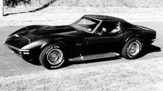 #BlackDust #corvette #corvettestingray #classiccars - http://ift.tt/1HQJd81