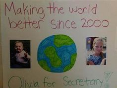 Image result for Amazing Student Council Posters