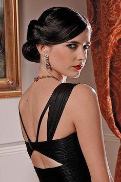 The wonderful Miss Eva Green