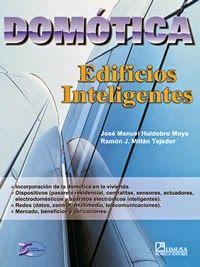 LIBROS LIMUSA: DOMÓTICA EDIFICIOS INTELIGENTES Libro Limusa