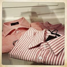 Shirts - Tonello SS2014 Man Collection