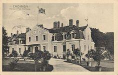 Cadinen, Ostpreußen: Kaiserl. Schloss