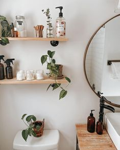 Dream Apartment, Apartment Living, Tiffany Rose, Shelfie, Cozy House, Don't Worry, Clutter, Future House, Floating Shelves