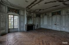 Chateau Des Anges, France - Oct 2015