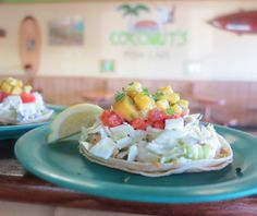 Best Seafood Restaurants Around the World: Coconut's Fish Cafe