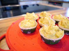 Krizi´s Kitchen: Kartoffelmuffins mit Feta