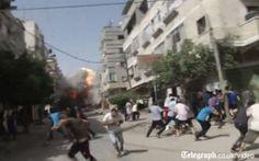 It's time to bust the 'Israeli blockade led to Hamas rockets' myth – Telegraph Blogs