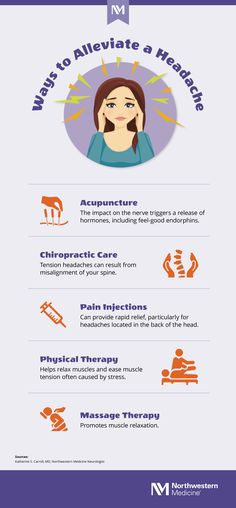 Ways to Find Relief You've tried everything to find relief from your headache. Northwestern Memorial Hospital, Cluster Headaches, Tension Headache, Hormonal Changes, Chiropractic Care, Muscle Tension, Neurology, Acupuncture, Pills