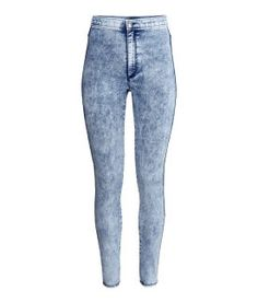 Ladies | Trousers | Slim | H&M MA