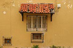 Window, Mazatlan Mexico.