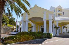 Bermuda - Elbow Beach Hotel