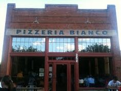 Pizzeria Bianco - Phoenix, AZ  Best Pizza in the WORLD according to OPRAH!! I must agree..